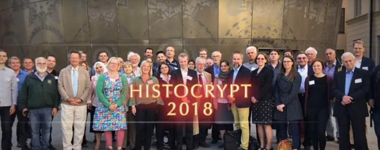 Histocrypt 2018