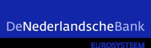 De Nederlandsche Bank Eurosysteem logo