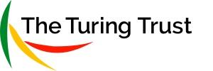 The Turing Trust logo