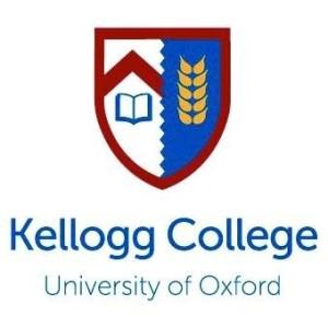 Kellogg College, Oxford logo