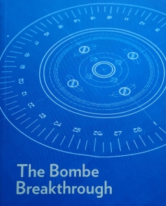 The Bombe Breakthrough cover