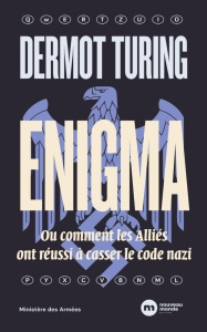 Enigma_French edition