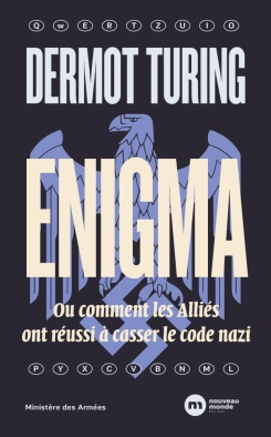 Enigma_French edition