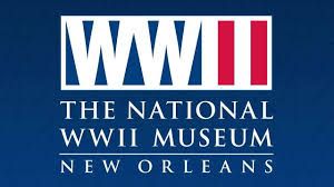 The National WWII Museum New Orleans logo