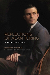 Reflections of Alan Turing cover